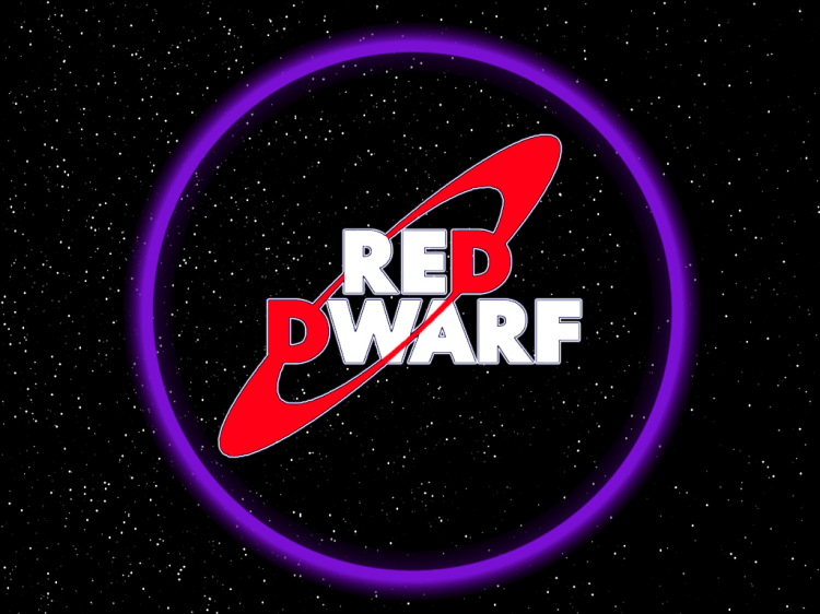 Image for It's cold outside (again)... - Red Dwarf Series 11 AND 12