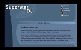 An image of Superstar DJ