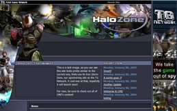 An image of Halo Zone