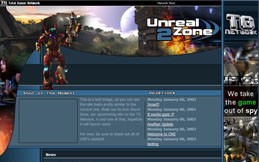 An image of Unreal 2 Zone